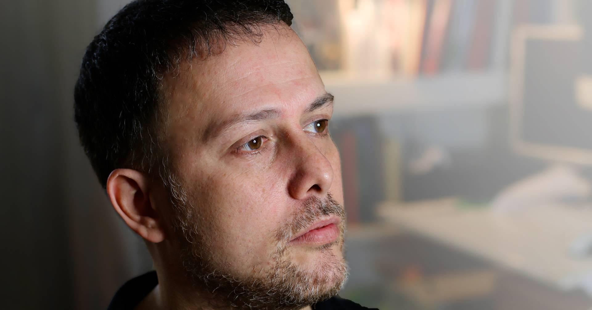 Dr Marco Ventola psicoterapeuta psicologo Roma